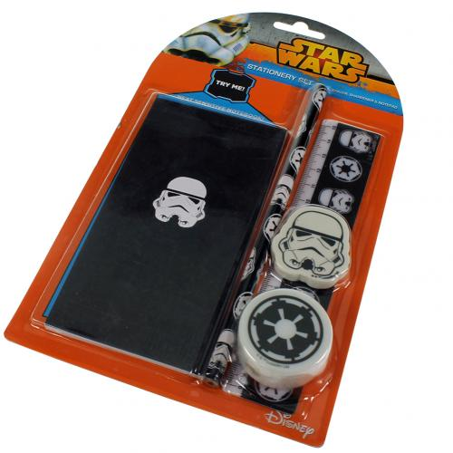 Set Cancelleria Star Wars 223309