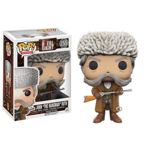 Action figure The Hateful Eight 223365