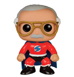 Action figure Stan Lee 223374