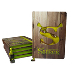 Block Notes Shrek 223382