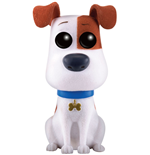 Action figure Pets - Vita da animali 223392