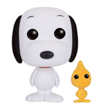 Action figure Peanuts 223402