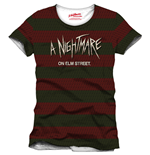 T-shirt Nightmare On Elm Street 223416