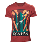 T-shirt Iron Man 223440