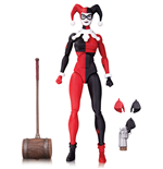 Action figure Harley Quinn 223487