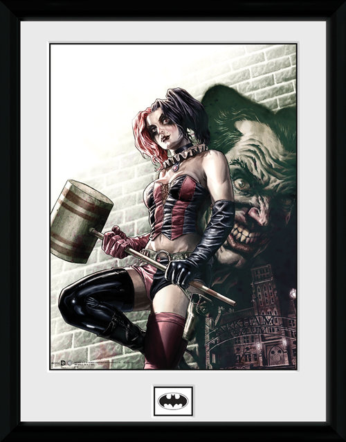 Stampa Harley Quinn 223505