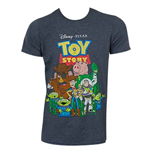 T-shirt Toy Story da uomo