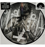 Vinile Justin Bieber - Purpose Picture Disc