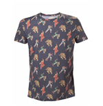 Streetfighter - Sublimation All Over Print (T-SHIRT Unisex )