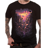 Sikth - City (T-SHIRT Unisex )