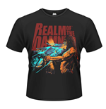 Realm Of The Damned - Scream (T-SHIRT Unisex )