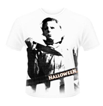 Plan 9 - Halloween - Michael (T-SHIRT Unisex )
