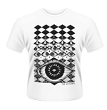 NATIONAL, The - Eyeball (T-SHIRT Unisex )