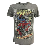 Marvel - The Amazing Spiderman (T-SHIRT Unisex )