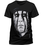 Lone Ranger (THE) - Tonto Face (T-SHIRT Unisex )