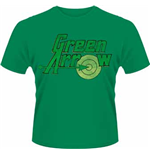 Dc Originals - Green Arrow (T-SHIRT Unisex )
