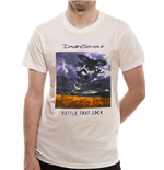 Dave Gilmour - Rattle That Lock (T-SHIRT Unisex )