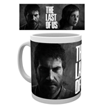 Last Of Us (The) - Black And White (Tazza)