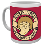 Mrs Brown's Boys - Feckin Lovely (Tazza)