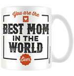 Best Mom In The World (Tazza)