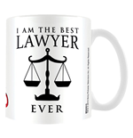 Better Call Saul - I Am The Best Lawyer Ever (Tazza)