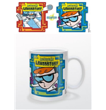 Cartoon Network - Dexter's Laboratory (Tazza)