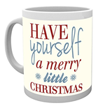 Christmas - Have Yourself (Tazza)