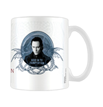 Crimson Peak - Thomas Sharpe (Tazza)