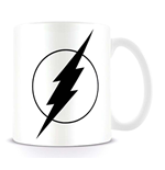 Dc Originals - Flash Mono Logo (Tazza)