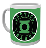 Dc Comics - Green Lantern (Tazza)
