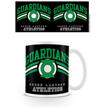 Dc Comics - Green Lantern - Guardians Athletics (Tazza)