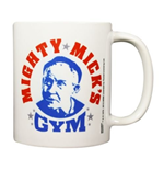 Rocky - Mighty Mick's Gym (Tazza)