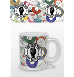 Northern Soul Labels (Tazza)