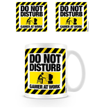 Gaming - Do Not Disturb (Tazza)