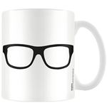 Geek Glasses - His (Tazza)