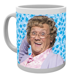 Mrs Brown's Boys - Face (Tazza)