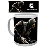 Mortal Kombat - Scorpion (Tazza)