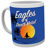 Eagles Of Death Metal - Sunset (Tazza)