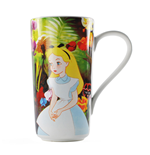 Tazza lunga Disney Favourites - Alice Curiosity