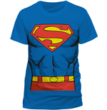 Superman - Body (T-SHIRT Unisex )