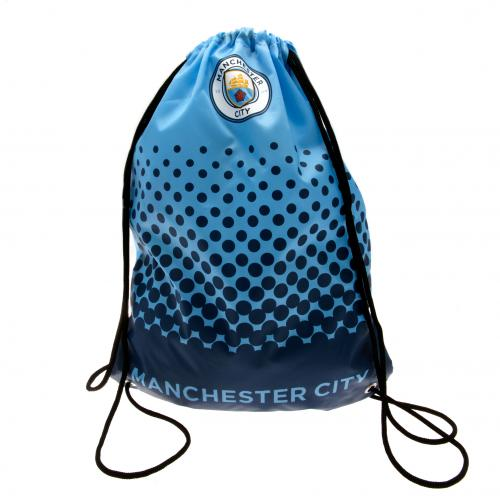 Sacca Manchester City