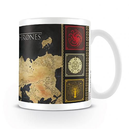 Tazza Il trono di Spade (Game of Thrones) 224077
