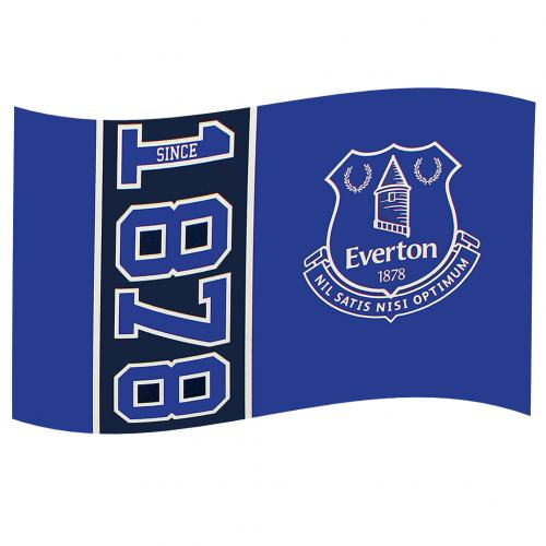 Bandiera Everton 224082