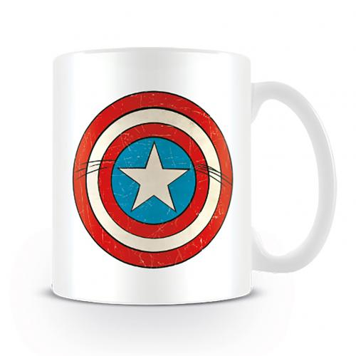 Tazza Captain America 224088