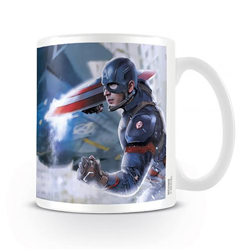 Tazza Captain America 224089
