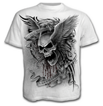 Ascension - White (T-SHIRT Unisex )