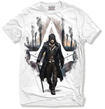 ASSASSIN'S Creed Syndicate - Warrior (T-SHIRT Unisex )