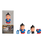 Batman V Superman - Superman - Chiavetta USB 8GB