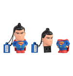 Batman V Superman - Superman - Chiavetta USB 16GB