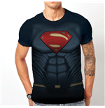 Batman V Superman - Sublimated Superman (T-SHIRT Unisex )